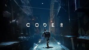 8-as kód háttérkép