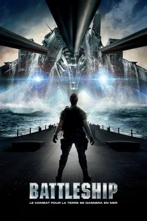 Csatahajó poszter