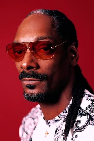 Snoop Dogg profil kép