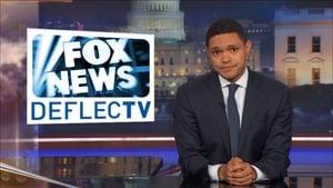 The Daily Show with Trevor Noah 23. évad Ep.2 2. rész