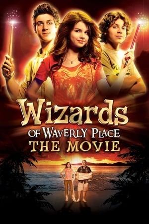 Varázslók a Waverly helyből: A film