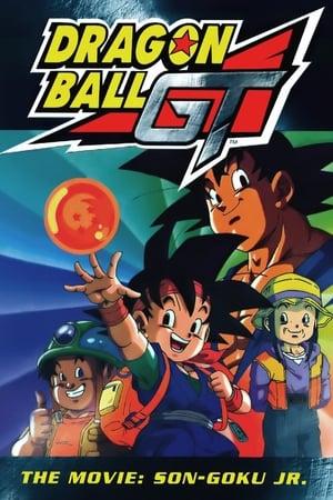 Dragon Ball GT: Goku öröksége - 4 csillagos sárkánygömb a bátorság jelképe