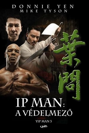 Ip Man 3 - A védelmező