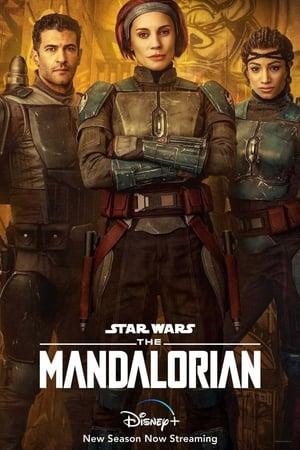 A mandalori poszter