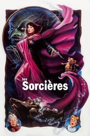 Boszorkányok poszter