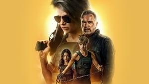 Terminator: Sötét végzet háttérkép