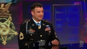 The Daily Show with Trevor Noah 16. évad Ep.90 90. rész