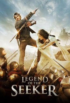 A hős legendája poszter