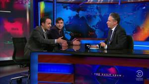 The Daily Show with Trevor Noah 16. évad Ep.12 12. rész