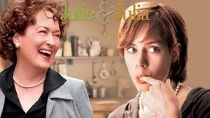 Julie & Julia - Két nő, egy recept háttérkép