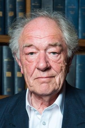Michael Gambon profil kép