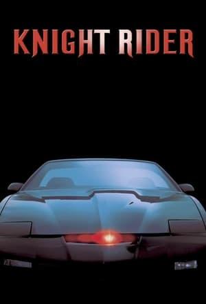 Knight Rider poszter