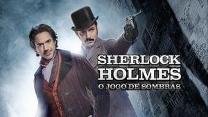 Sherlock Holmes - Árnyjáték háttérkép
