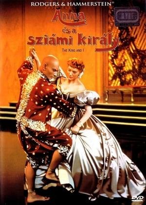 Anna és a sziámi király