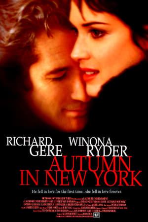 Ősz New Yorkban