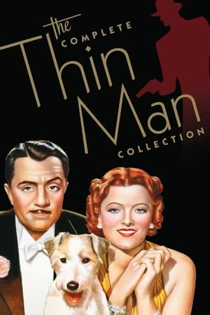 The Thin Man filmek