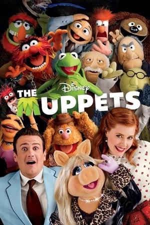 Muppets poszter