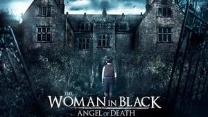 A fekete ruhás nő háttérkép