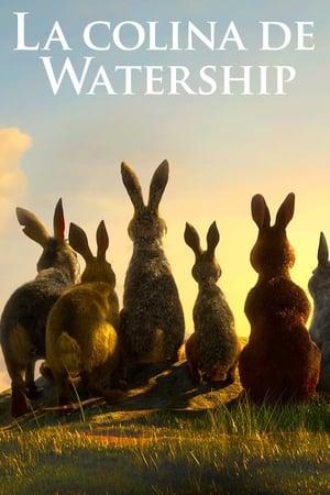 Watership Down poszter