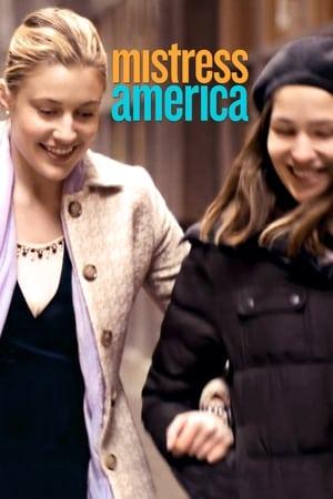 Amerikai álomlány