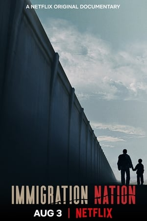 Bevándorlók országa poszter