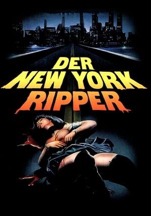 A New York-i hasfelmetsző poszter