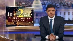The Daily Show with Trevor Noah 25. évad Ep.41 41. rész