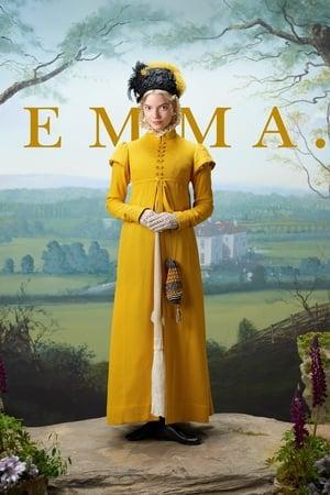 Emma. poszter
