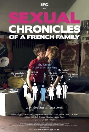 Egy francia család szexuális krónikája poszter