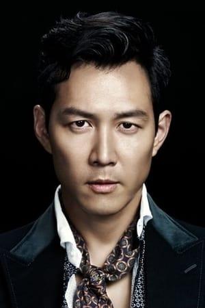 Lee Jung-jae profil kép