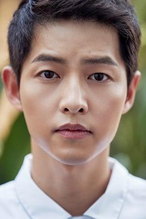 Song Joong-ki profil kép