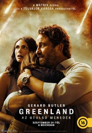 Greenland - Az utolsó menedék