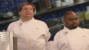 Gordon Ramsay - A pokol konyhája 2. évad Ep.2 2. rész