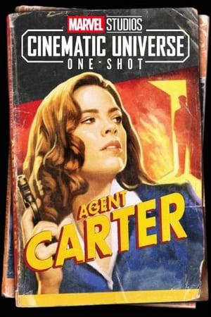 Marvel-rövidfilm: Carter ügynök