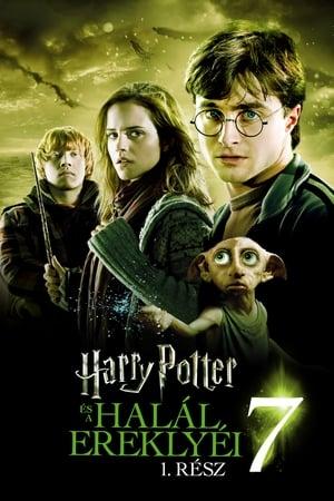 Harry Potter és a Halál ereklyéi 1. rész