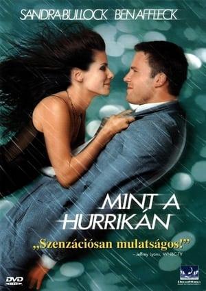 Mint a hurrikán