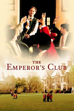 A császárok klubja