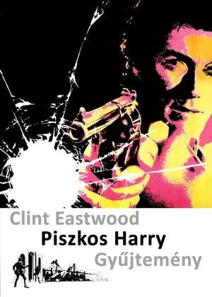 Piszkos Harry filmek