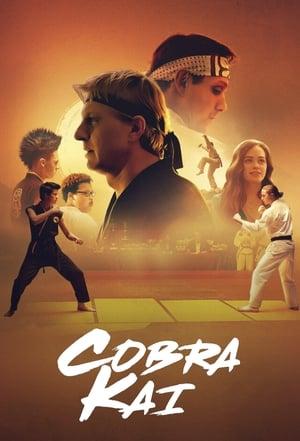 Cobra Kai poszter