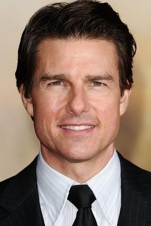 Tom Cruise profil kép