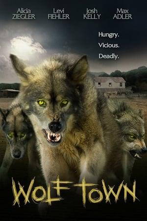 A farkasok városa