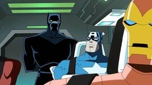 The Avengers: Earth's Mightiest Heroes 1. évad Ep.11 11. rész