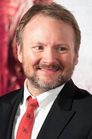 Rian Johnson profil kép