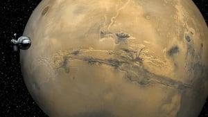 A Mars-mentőakció háttérkép