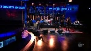 The Daily Show with Trevor Noah 15. évad Ep.7 7. rész