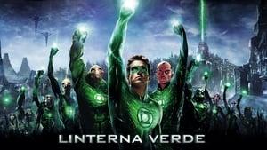 Zöld Lámpás háttérkép
