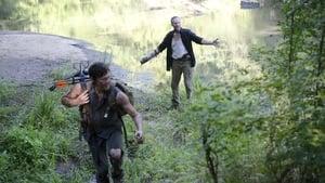 The Walking Dead 3 évad Ep.10 Otthon
