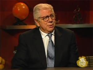 The Colbert Report 2. évad Ep.2 Carl Bernstein