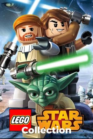 Lego Star Wars filmek