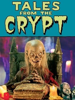 Mesék a kriptából poszter